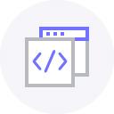 Coding Icon 8